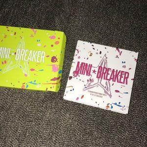 Jeffree Star mini jawbreaker palette